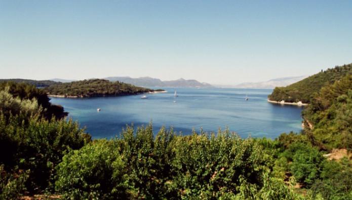 Σκορπιός νησί