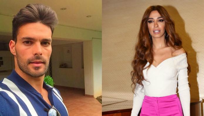Αλμπέρτο Μποτία και Ελένη Φουρέιρα