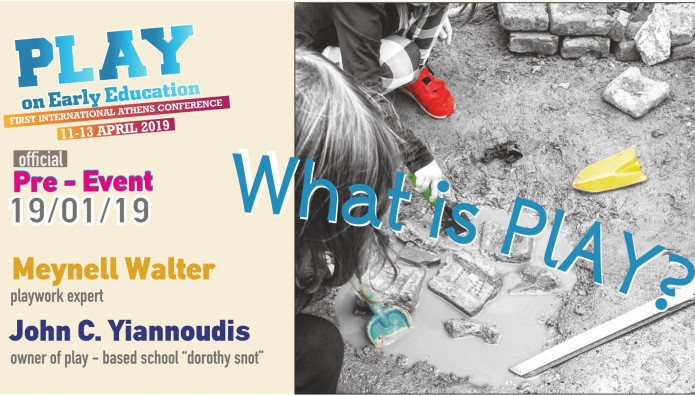 Play on Early Education