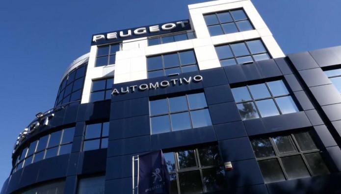 Peugeot Automotivo