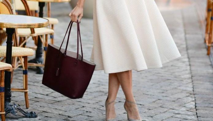 Πώς Να Συνδυάσεις Maxi & Midi φούστες