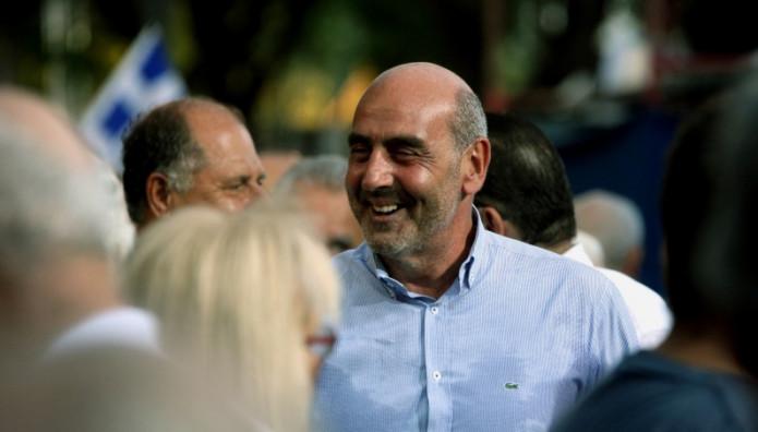 Γιώργος Βουλγαράκης