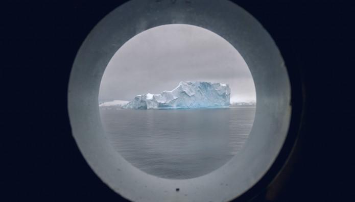 Ανταρκτική πάγος