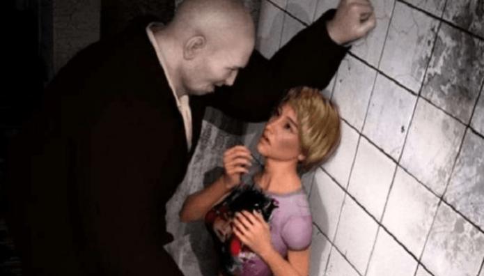 "video game ""Ημέρα Βιασμού"""