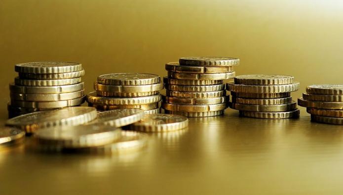 Χρυσά κέρματα