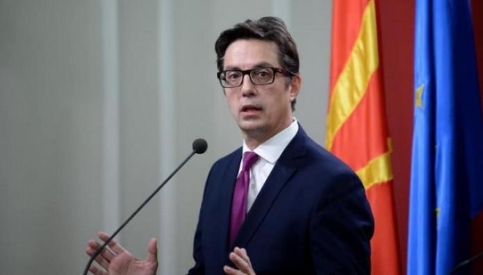 Εκλογές Βόρεια Μακεδονία: Προβάδισμα του Στέβο Πεντάροφσκι