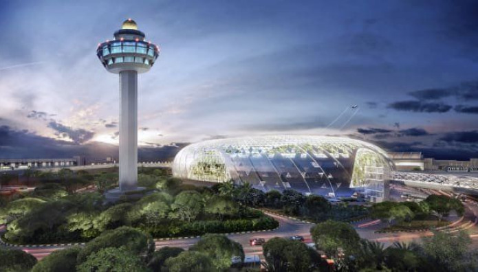 ενδιαφέροντα μέρη ραντεβού Σιγκαπούρη