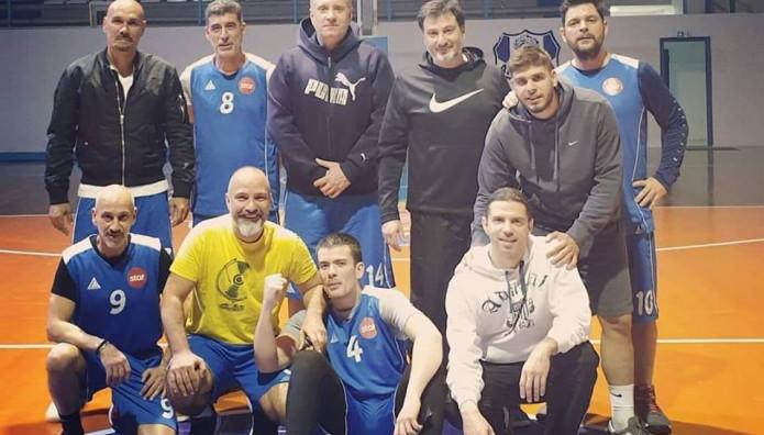 Η ομάδα μπάσκετ του  Star