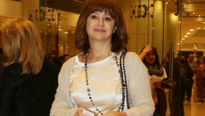 Μαρία Χούκλη