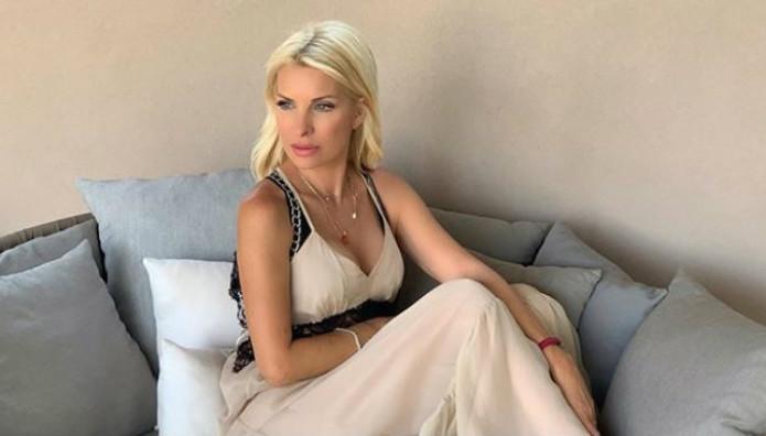 2270e3d9272 Μενεγάκη: Ανέβασε Story Στο Instagram! | Star.gr