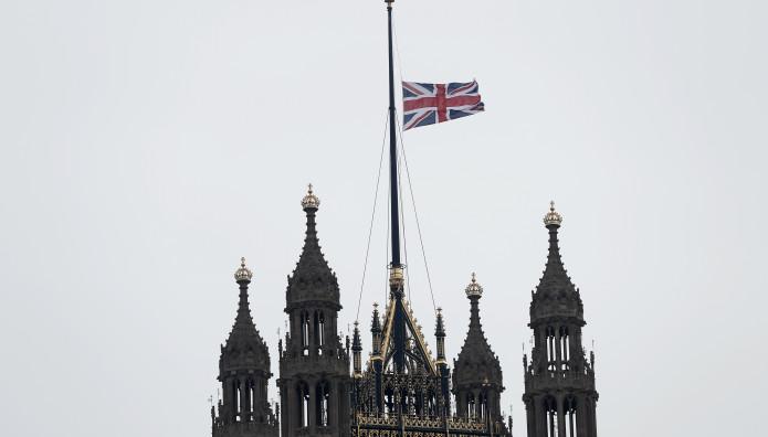 Βρετανικό Κοινοβούλιο