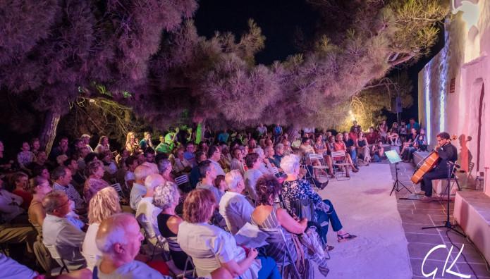 Φεστιβάλ Κλασικής Μουσικής «MuSifanto»