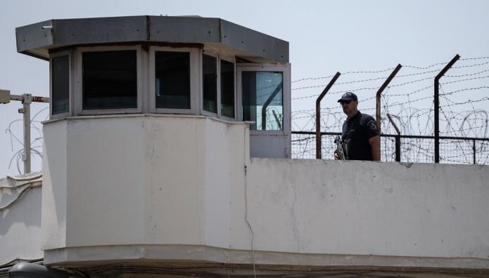 Φυλακες Κορυδαλλού