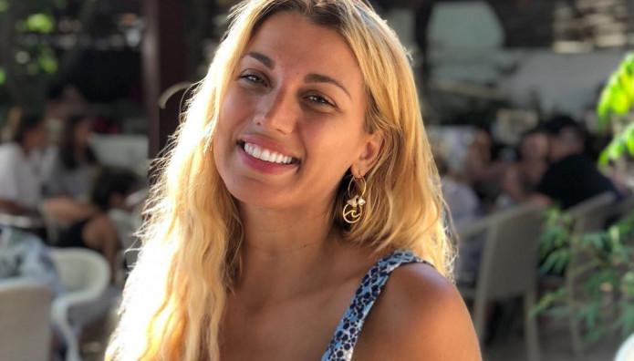 df4c5ee4c69 Κωνσταντίνα Σπυροπούλου: Τρελαίνει Το Instagram Με Το Μπικίνι Της ...