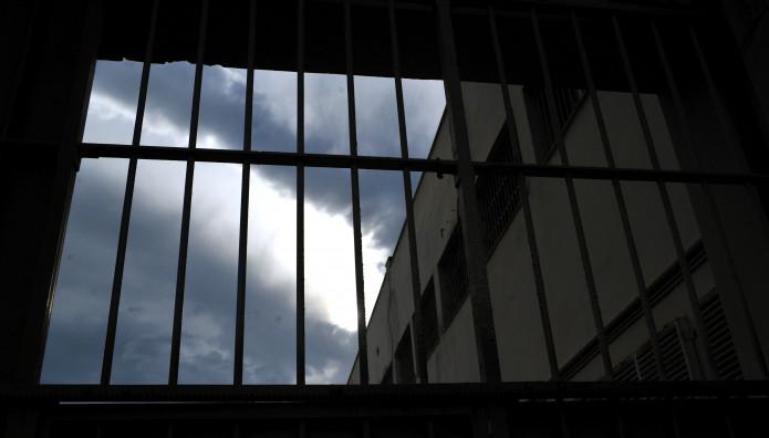 φυλακη κελι