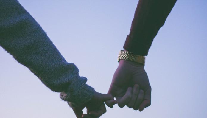 ζευγάρι σχέσεις
