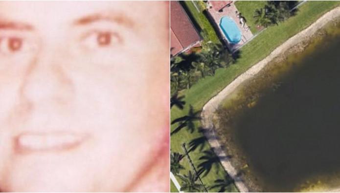 O William Moldt βρέθηκε νεκρός στο βυθισμένο του αυτοκίνητο