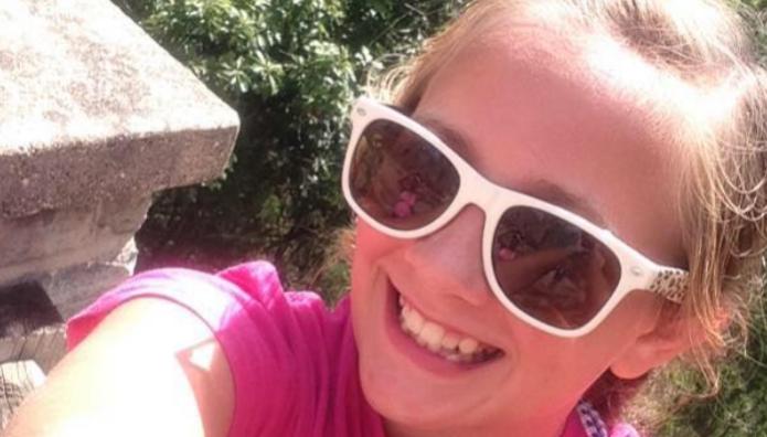 Η 16χρονη κόρη Riley Horner