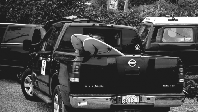 Nissan TITAΝ Jamie Schou Η.Π.Α.