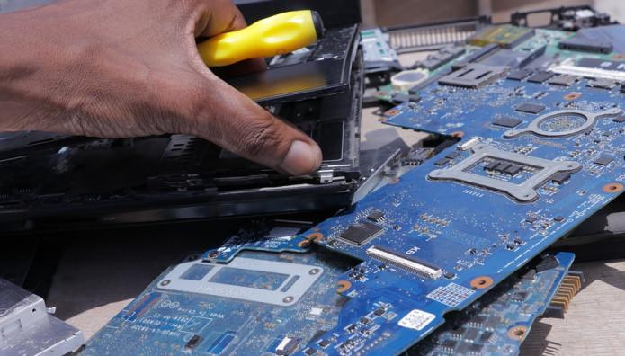 Τεχνικός υπολογιστών