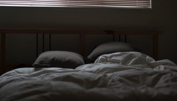 ζευγάρι ύπνος