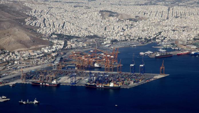 λιμάνι Κερατσινίου