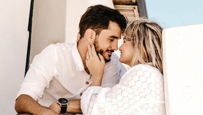 Ραντεβού ή σε μια σχέση
