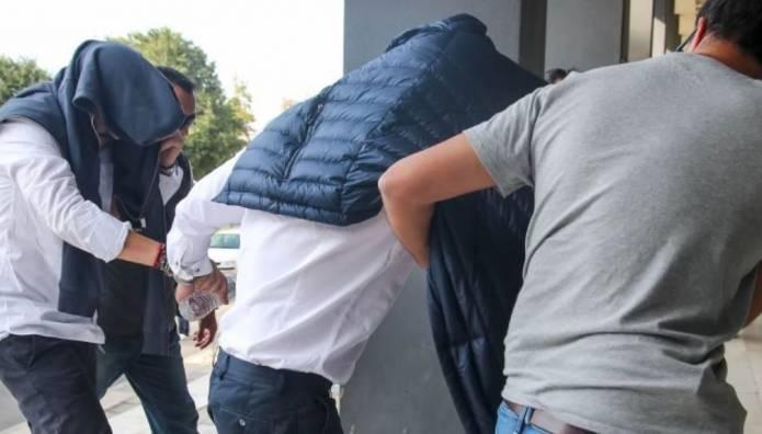 Συλληφθέντες πλοιοκτήτες στη Θεσσαλονίκη