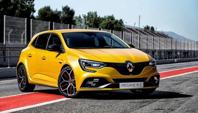 Renault  Dacia Automotivo A.B.E.E νέα κάθετη μονάδα service