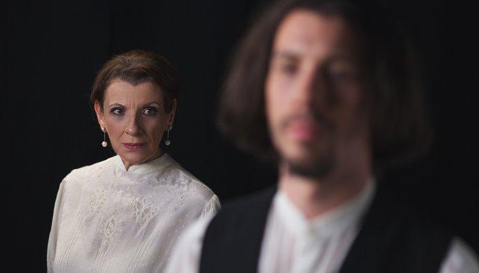 Τζένη και Μαρξ
