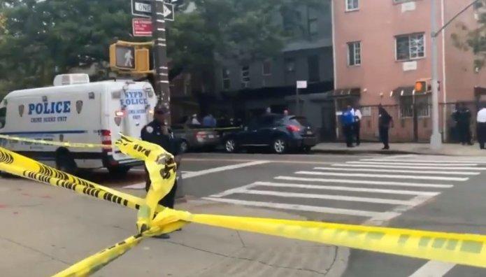 Πυροβολισμοί σε ιδιωτική λέσχη στο Μπρούκλιν