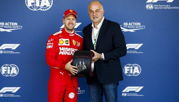 Pirelli Formula 1 GP ΙαπωνίαςΔημήτρης Παπαδάκος