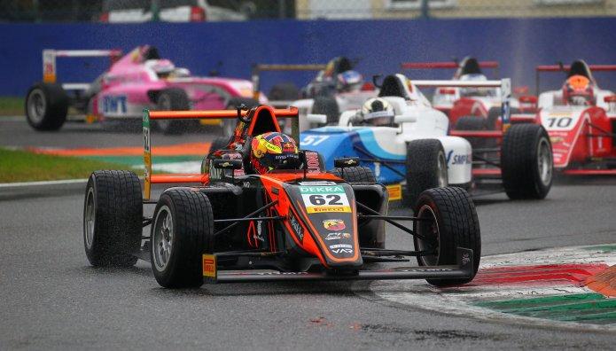 Πρωταθλήματα F4 Powered by Abarth