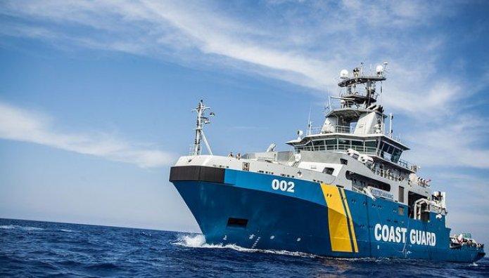 Σκάφος της Frontex