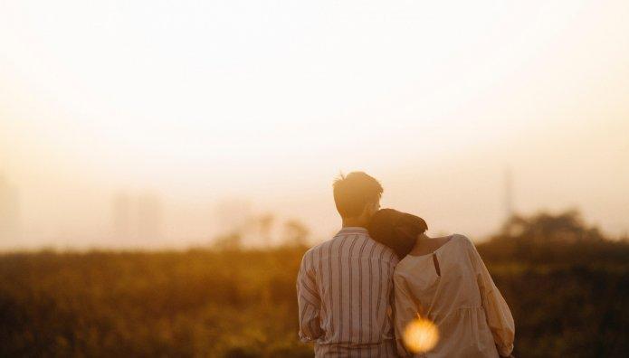 ερωτευμένη με τον λάθος άνθρωπος