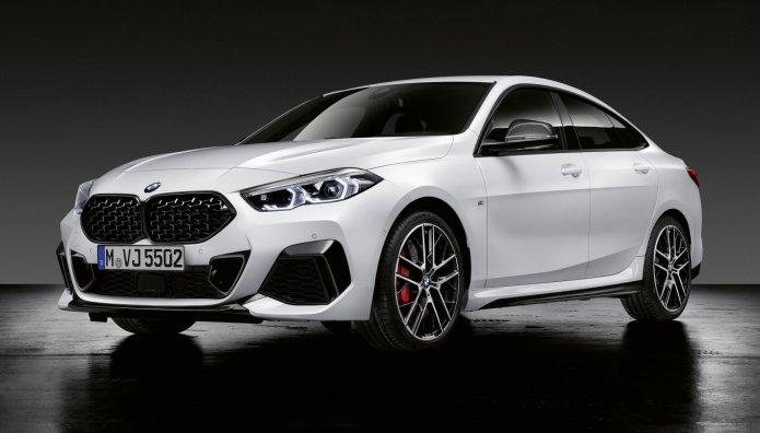 BMW ΣειράGran Coupe M Performance
