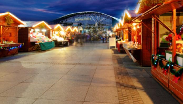 Christmas Τheater