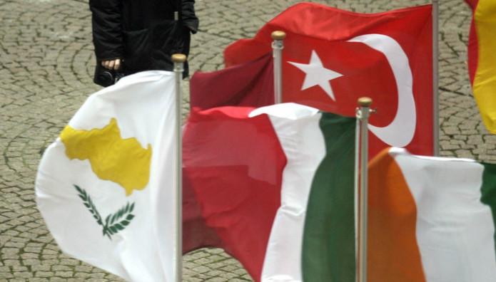 Τουρκία-Κύπρος