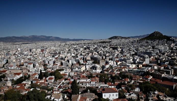 Σπίτια Αθήνα