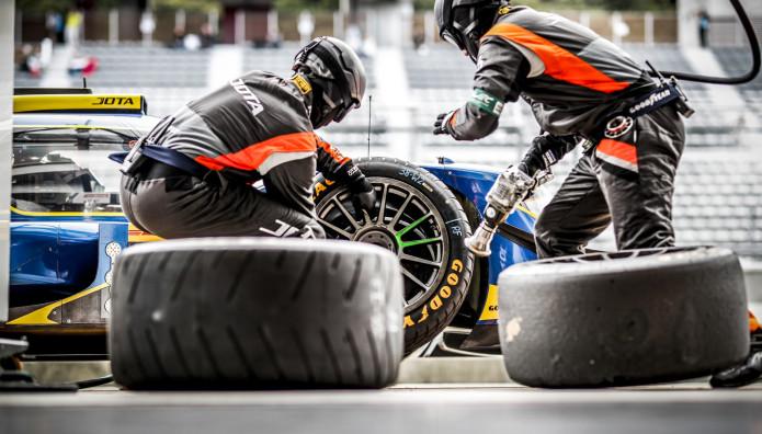 Goodyear European Le Mans Series