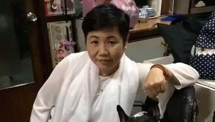 Ταιλάνδη μεσίτρια νεκρή