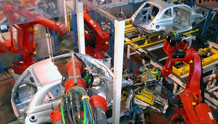 Fiat Chrysler Οικονομικά Αποτελέσματα