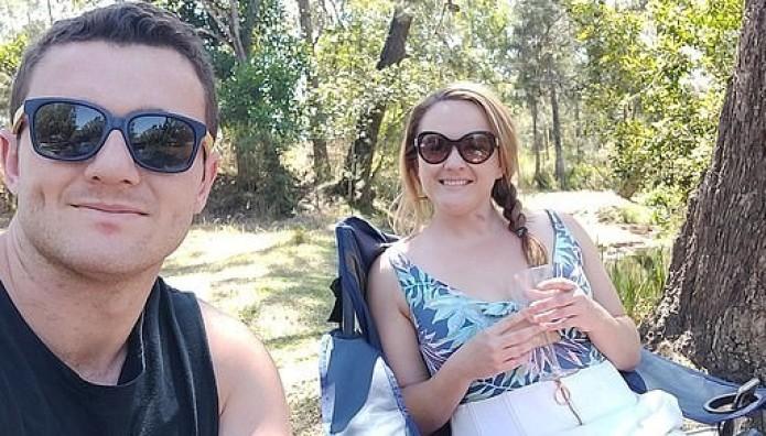 Το ζευγάρι που βρέθηκε νεκρό μετά απο camping