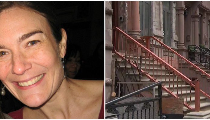 Η 42χρονη Jennifer Schlecht