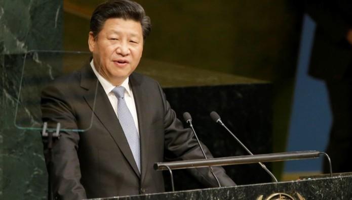 Πρόεδρος Κίνας