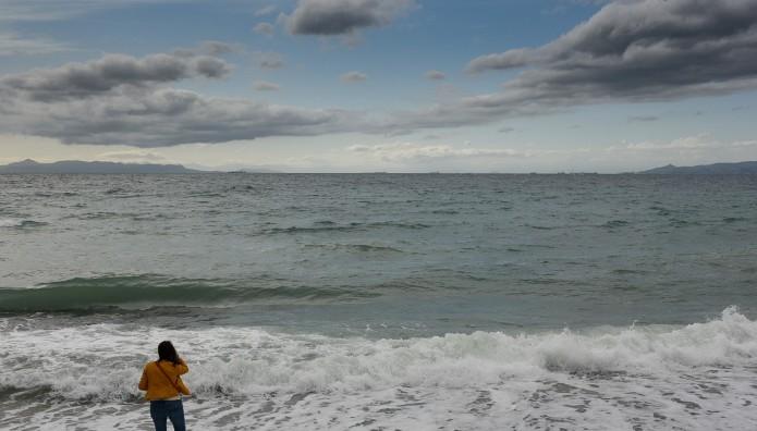 παραλία Φλοίσβου
