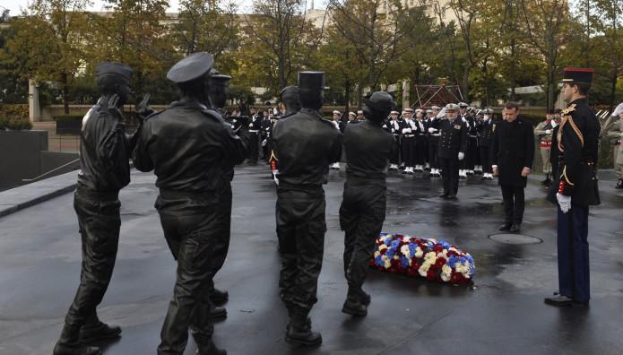 Ημέρα μνήμης στη Βρετανία