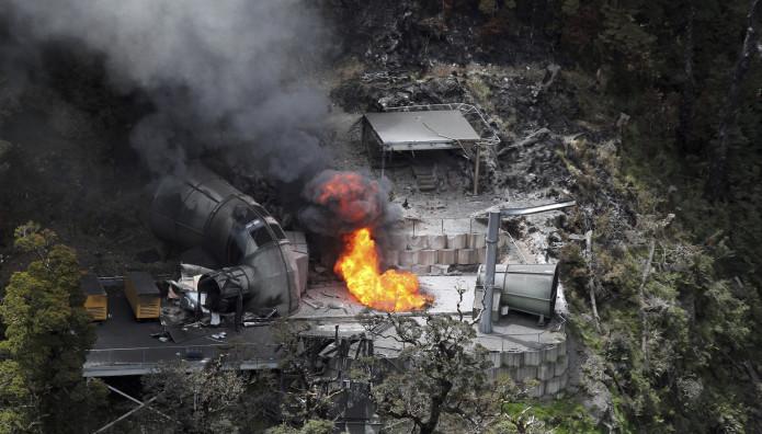 Έκρηξη σε ανθρακωρυχείο στη Νέα Ζηλανδία