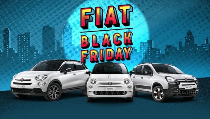 Fiat Black Friday
