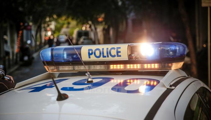 περιπολικο της αστυνομίας
